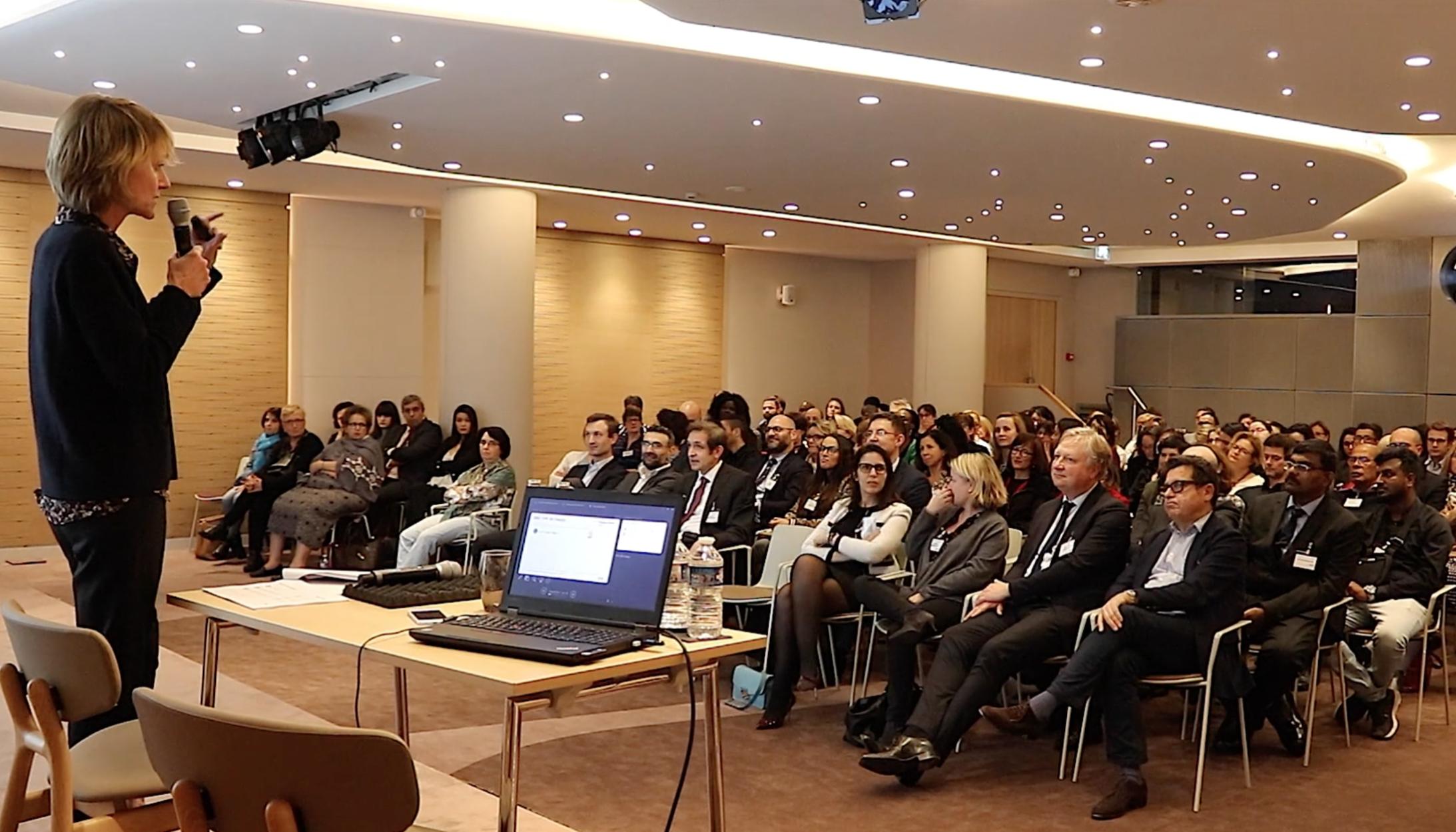 Red de videógrafos profesionales myphotoagency europa informando eventos IME