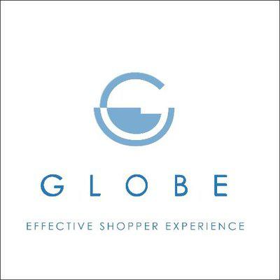 Logo Globo grupo